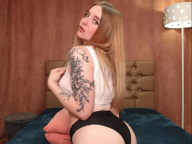 Live contact met Hollandse amateur  scarletsexy?